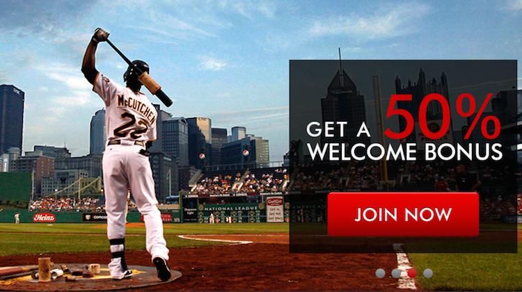 sports gambling websites line on football game